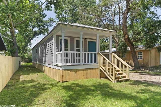24681 Olive Street, Elberta, AL 36530 (MLS #316405) :: Elite Real Estate Solutions