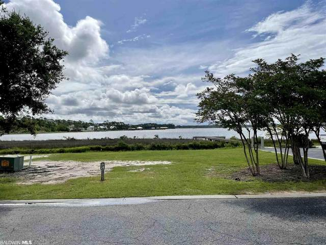 0 Lafitte Blvd, Gulf Shores, AL 36542 (MLS #316422) :: Alabama Coastal Living