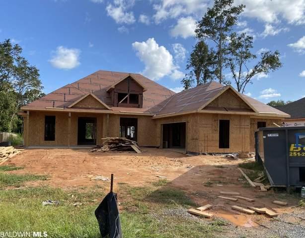 704 Culpeo Avenue, Fairhope, AL 36532 (MLS #316448) :: Alabama Coastal Living