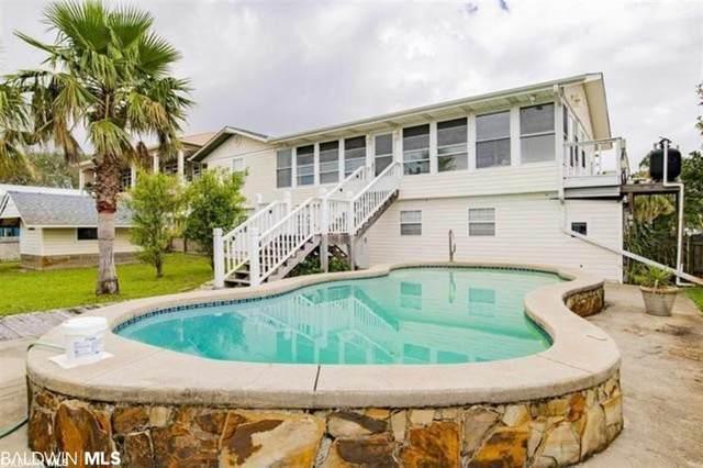26642 Marina Road, Orange Beach, AL 36561 (MLS #316486) :: EXIT Realty Gulf Shores