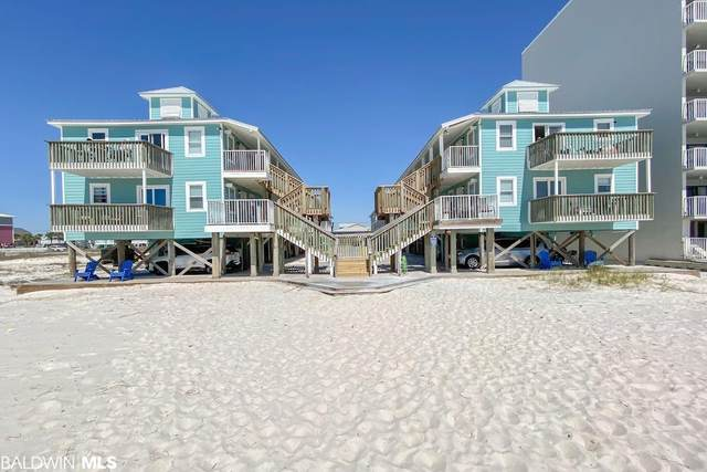 1159 W Beach Blvd #114, Gulf Shores, AL 36542 (MLS #316498) :: Alabama Coastal Living