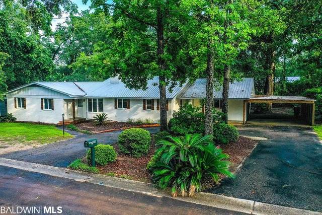 456 Cole Court, Fairhope, AL 36532 (MLS #316586) :: Bellator Real Estate and Development