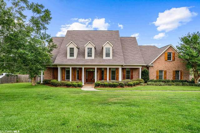 12878 Saddlebrook Circle, Fairhope, AL 36532 (MLS #316595) :: Ashurst & Niemeyer Real Estate