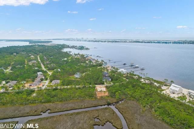 5309 N North Shore Drive, Pensacola, FL 32507 (MLS #316635) :: Mobile Bay Realty