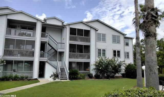2200 W 2nd Street 301E, Gulf Shores, AL 36542 (MLS #316664) :: Crye-Leike Gulf Coast Real Estate & Vacation Rentals