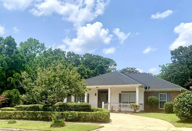 824 E Ashwood Drive, Mobile, AL 36693 (MLS #316734) :: Elite Real Estate Solutions