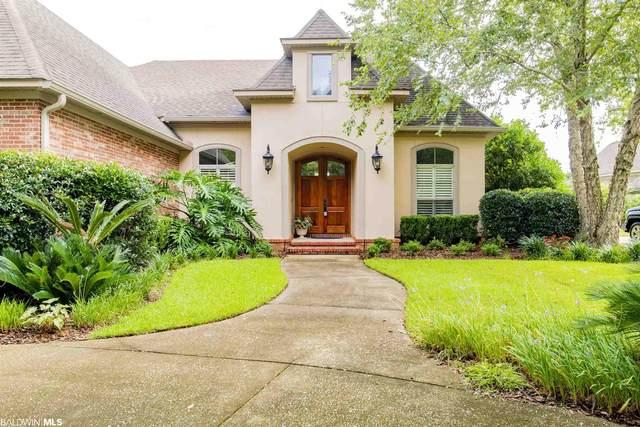 9889 Bella Drive, Daphne, AL 36526 (MLS #316744) :: EXIT Realty Gulf Shores
