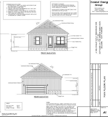 0 Pink Poppy Lane, Foley, AL 36532 (MLS #316745) :: RE/MAX Signature Properties