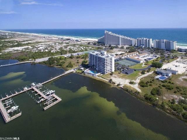 16284 Perdido Key Dr #115, Pensacola, FL 32507 (MLS #316749) :: Mobile Bay Realty