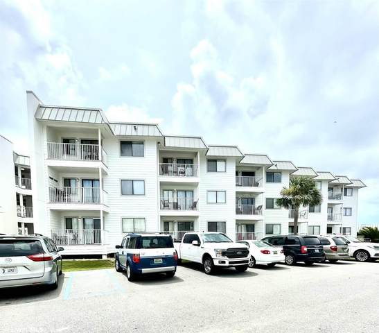 400 Plantation Road #3108, Gulf Shores, AL 36542 (MLS #316778) :: Levin Rinke Realty