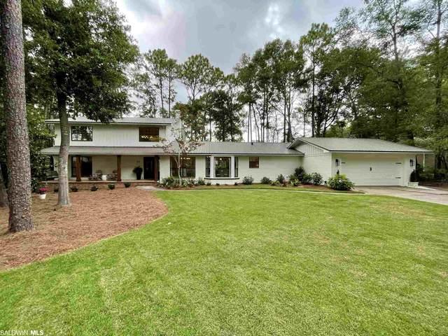517 Richmond Circle, Fairhope, AL 36532 (MLS #316900) :: Bellator Real Estate and Development