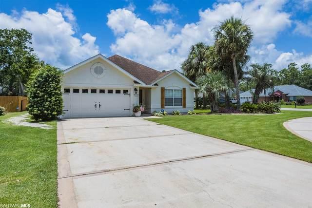 5221 Barracuda Street, Orange Beach, AL 36561 (MLS #316915) :: Bellator Real Estate and Development