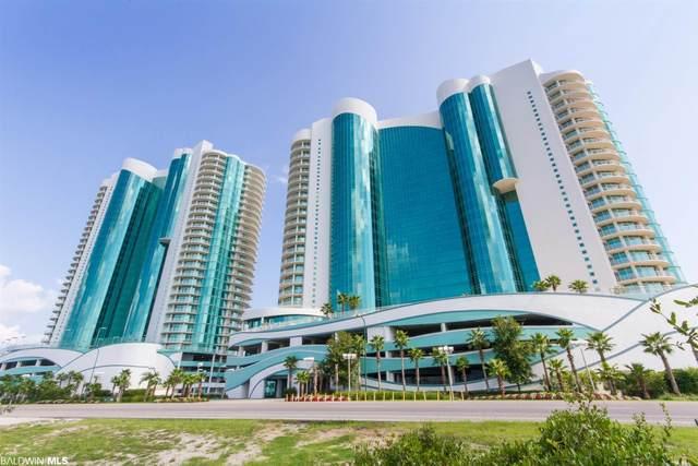 26350 Perdido Beach Blvd #2805, Orange Beach, AL 36561 (MLS #316940) :: Elite Real Estate Solutions