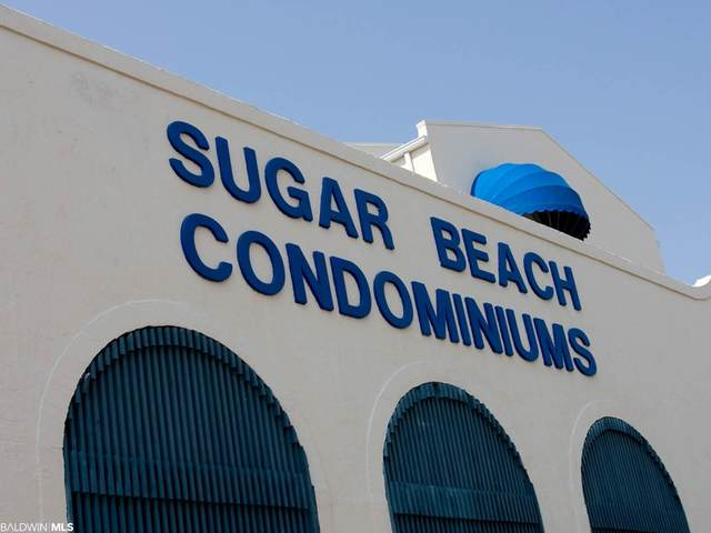 23044 Perdido Beach Blvd #375, Orange Beach, AL 36561 (MLS #316954) :: RE/MAX Signature Properties
