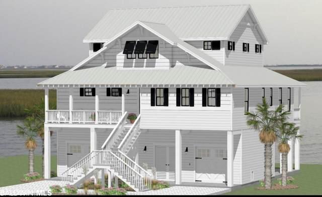 2642 Bienville Blvd, Dauphin Island, AL 36528 (MLS #317007) :: Elite Real Estate Solutions