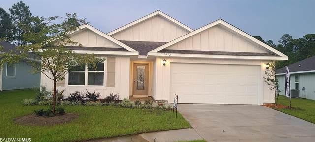 7472 Coppin Drive, Foley, AL 36535 (MLS #317020) :: Elite Real Estate Solutions