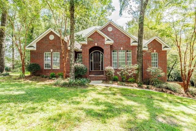 9815 Potomac Ridge, Mobile, AL 36695 (MLS #317183) :: Alabama Coastal Living