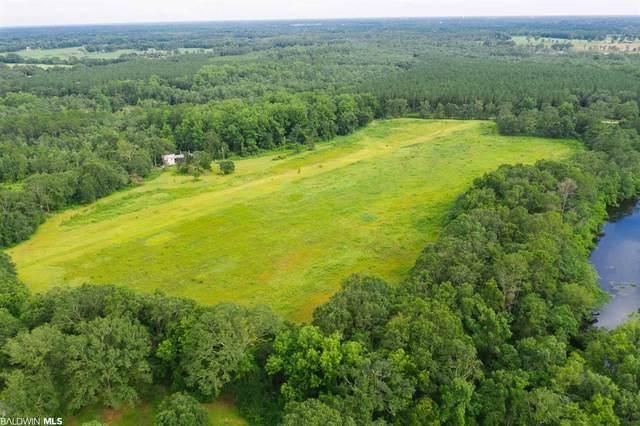 0 County Road 64, Robertsdale, AL 36567 (MLS #317221) :: Ashurst & Niemeyer Real Estate