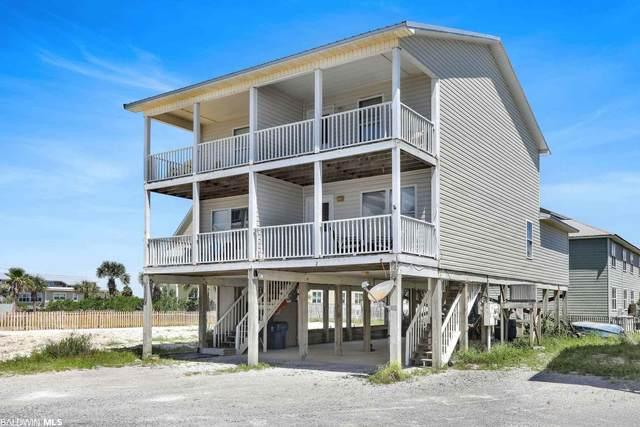 1474 W Beach Blvd #1, Gulf Shores, AL 36542 (MLS #317235) :: EXIT Realty Gulf Shores