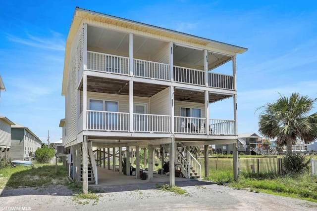1472 W Beach Blvd #4, Gulf Shores, AL 36542 (MLS #317239) :: EXIT Realty Gulf Shores