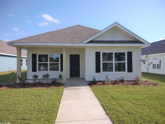 24108 Veranda Circle, Elberta, AL 36530 (MLS #317328) :: RE/MAX Signature Properties