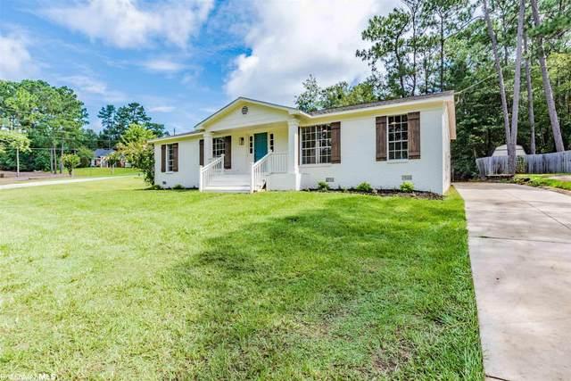 448 Ridgewood Drive, Daphne, AL 36526 (MLS #317368) :: Gulf Coast Experts Real Estate Team