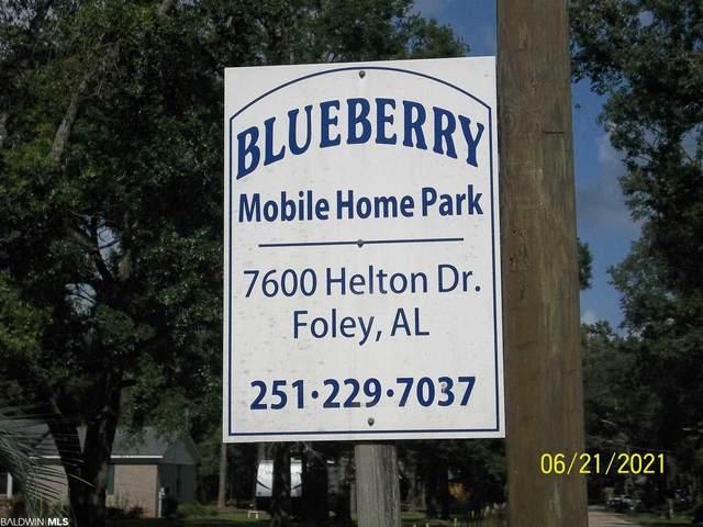 4700 Helton Dr, Foley, AL 36535 (MLS #317429) :: Ashurst & Niemeyer Real Estate