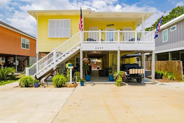 5477 Pensacola Avenue, Orange Beach, AL 36561 (MLS #317487) :: JWRE Powered by JPAR Coast & County