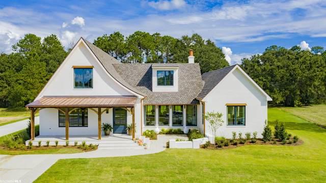 304 Powderhorn Ridge Road, Fairhope, AL 36532 (MLS #317497) :: Dodson Real Estate Group