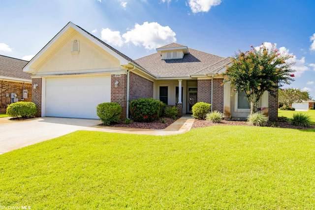 22726 Inverness Way, Foley, AL 36535 (MLS #317509) :: Gulf Coast Experts Real Estate Team