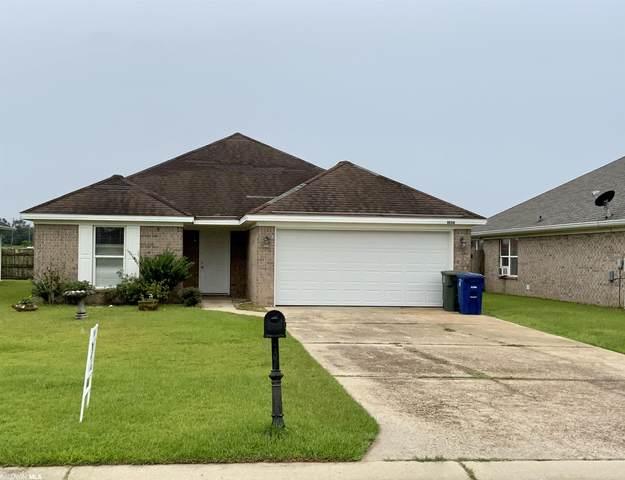 1036 Amazon Drive, Foley, AL 36535 (MLS #317521) :: Alabama Coastal Living