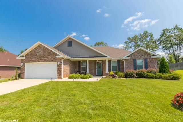 12490 Squirrel Drive, Spanish Fort, AL 36527 (MLS #317563) :: Sold Sisters - Alabama Gulf Coast Properties