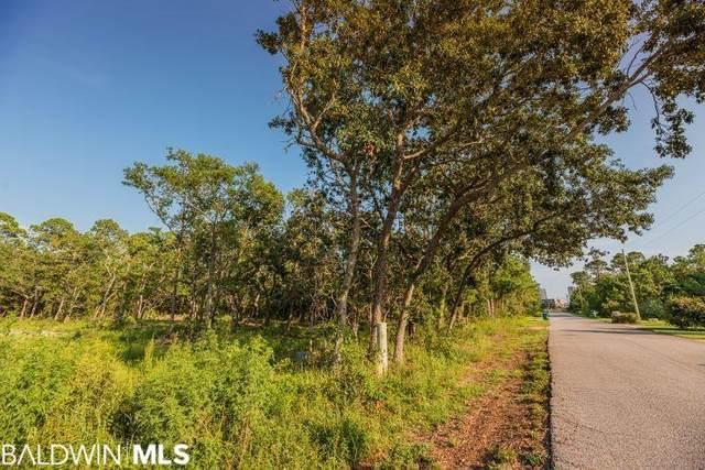 0 W Brigadoon Trail, Gulf Shores, AL 36542 (MLS #317619) :: Elite Real Estate Solutions