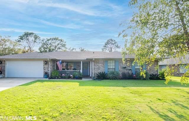 9055 Fairway Drive, Foley, AL 36535 (MLS #317628) :: Alabama Coastal Living