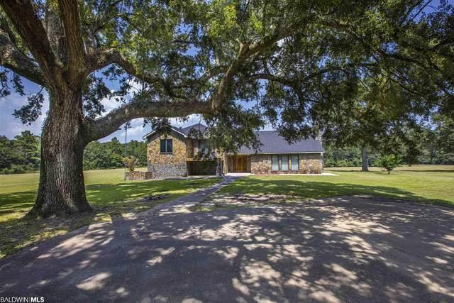 8099 Mckee Road, Mobile, AL 36544 (MLS #317760) :: Sold Sisters - Alabama Gulf Coast Properties