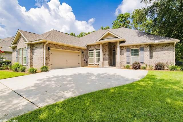 23399 Carnoustie Drive, Foley, AL 36535 (MLS #317769) :: Elite Real Estate Solutions