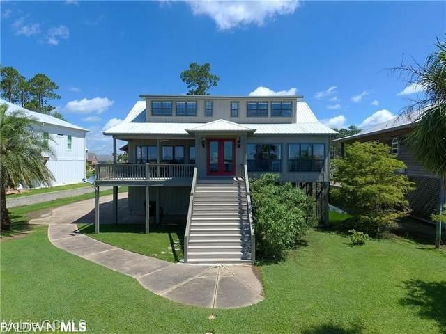 8230 Bay Harbor Road, Elberta, AL 36530 (MLS #317777) :: Alabama Coastal Living