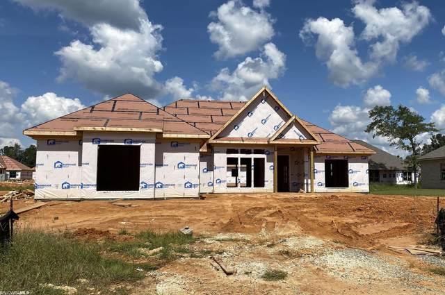 821 Vulpes Avenue, Fairhope, AL 36532 (MLS #317882) :: RE/MAX Signature Properties