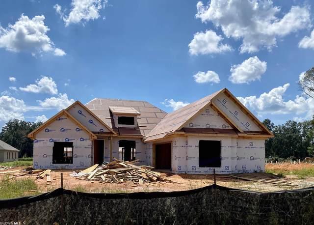 720 Culpeo Avenue, Fairhope, AL 36532 (MLS #317892) :: RE/MAX Signature Properties