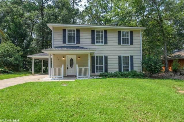 104 Chinquapin Circle, Daphne, AL 36526 (MLS #317920) :: Elite Real Estate Solutions