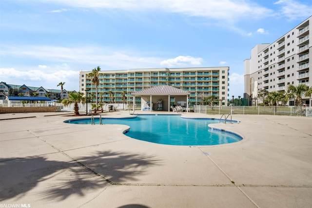 400 Plantation Road #3122, Gulf Shores, AL 36542 (MLS #317980) :: Elite Real Estate Solutions