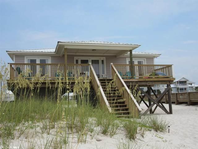 5994 Beach Blvd, Gulf Shores, AL 36542 (MLS #318013) :: The Kim and Brian Team at RE/MAX Paradise