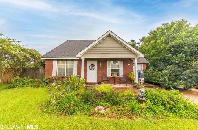 16813 Heartland Circle, Robertsdale, AL 36567 (MLS #318036) :: Dodson Real Estate Group