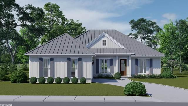26504 Webster Lane, Orange Beach, AL 36561 (MLS #318039) :: RE/MAX Signature Properties