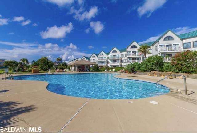 497 Plantation Road #1343, Gulf Shores, AL 36542 (MLS #318043) :: RE/MAX Signature Properties