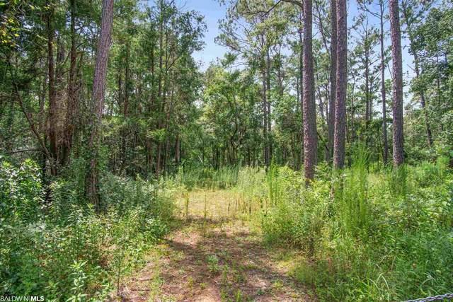 17793 W River Road, Summerdale, AL 36580 (MLS #318048) :: Coldwell Banker Coastal Realty