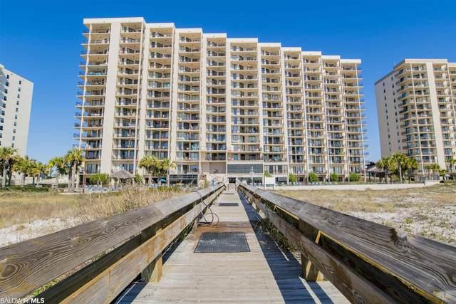 27100 Perdido Beach Blvd #1403, Orange Beach, AL 36561 (MLS #318196) :: RE/MAX Signature Properties