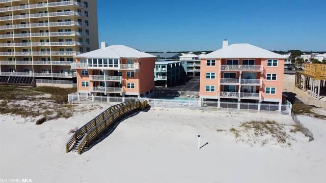 913 W Beach Blvd 17B, Gulf Shores, AL 36542 (MLS #318212) :: Alabama Coastal Living