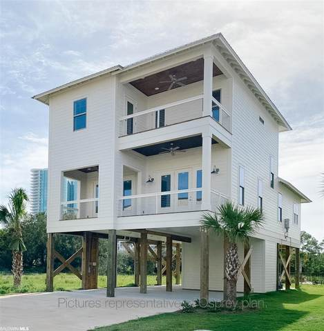 3379 Madison Av, Orange Beach, AL 36561 (MLS #318236) :: Alabama Coastal Living