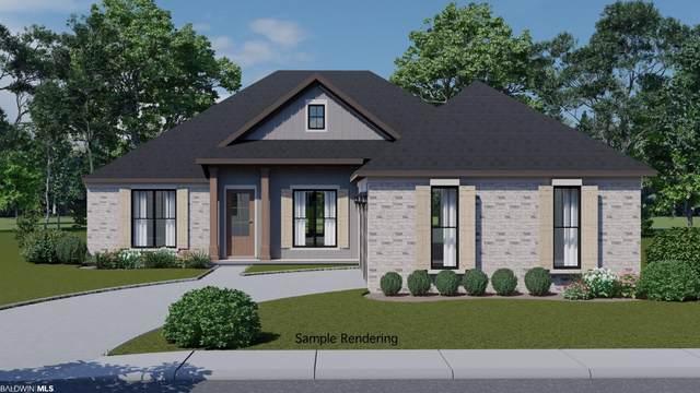 710 Van Avenue, Daphne, AL 36526 (MLS #318283) :: RE/MAX Signature Properties